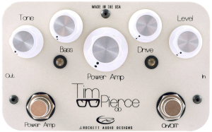 Tim Pierce Rockett pedal