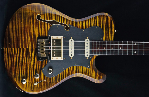 From Seymour Duncan's Blog (photo: seymourduncan.com)